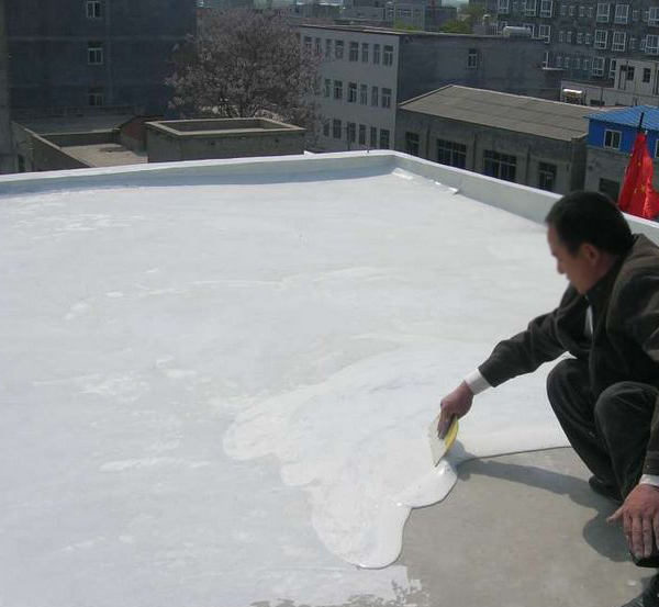 SikaCor® HM Mastic防水涂料