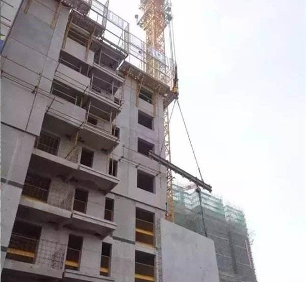 建筑外墙渗漏治理维修方案
