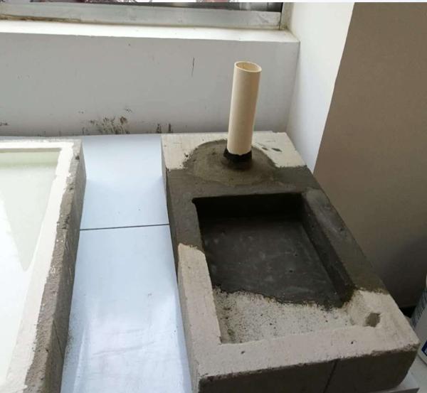 厨卫间渗漏治理维修方案