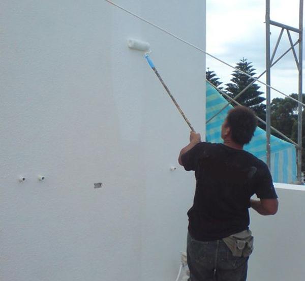 Bell贝尔外墙涂料