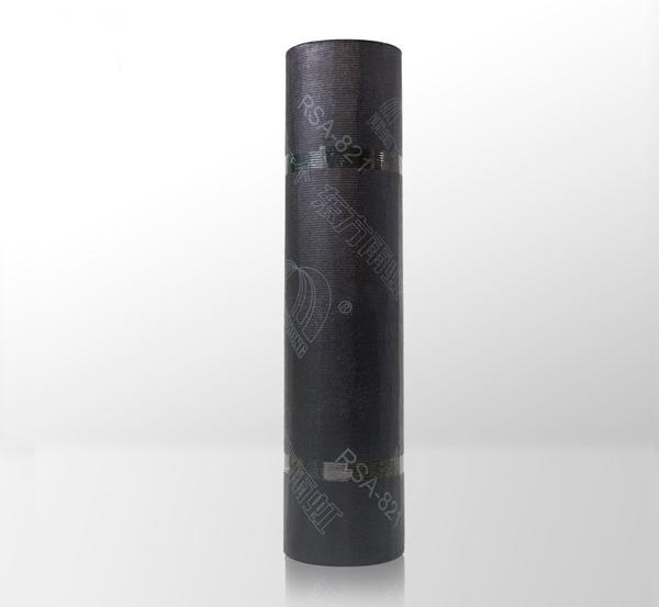 RSA-821耐盐碱型聚合物改性沥青防水卷材