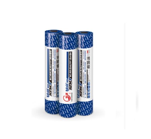 爱创™高分子聚乙烯丙(涤)纶防水卷材