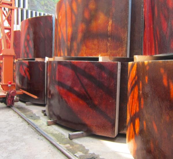 高渗透环氧树脂防水防腐涂料