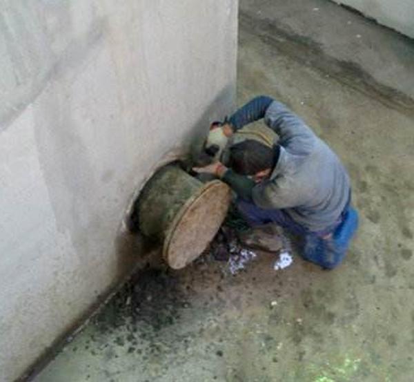 管道渗漏治理维修方案