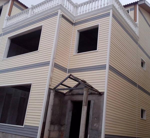 外墙翻新处理方案