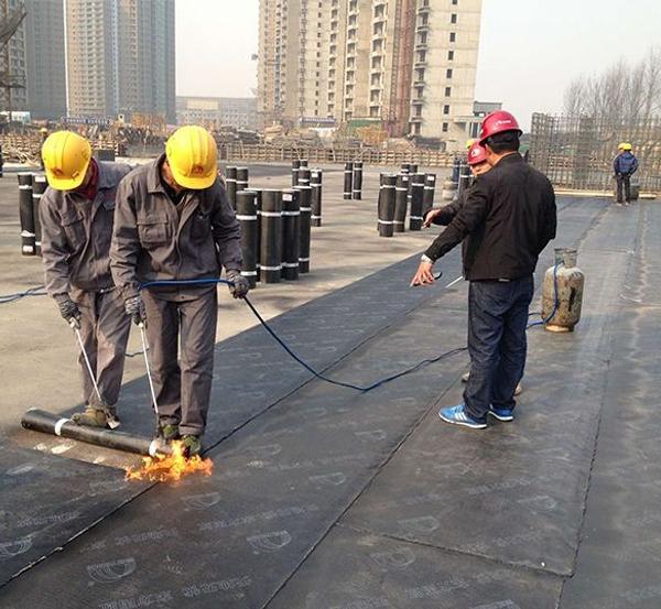 施工工艺标准化